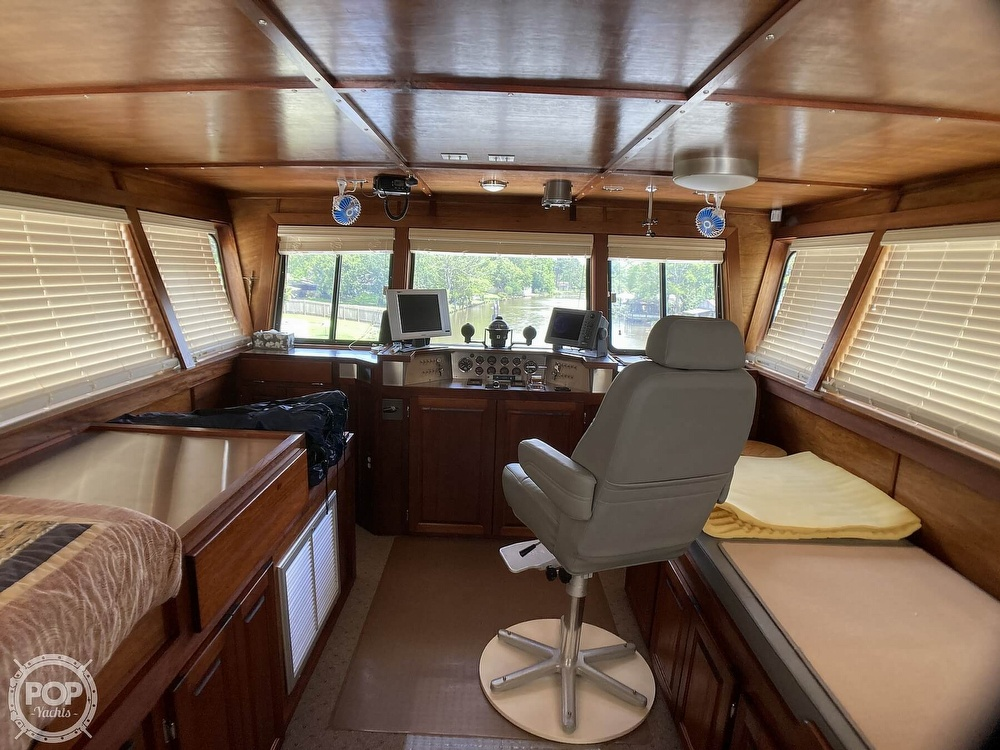 2005 Custom boat for sale, model of the boat is 71ft x 24ft x 6ft & Image # 6 of 40