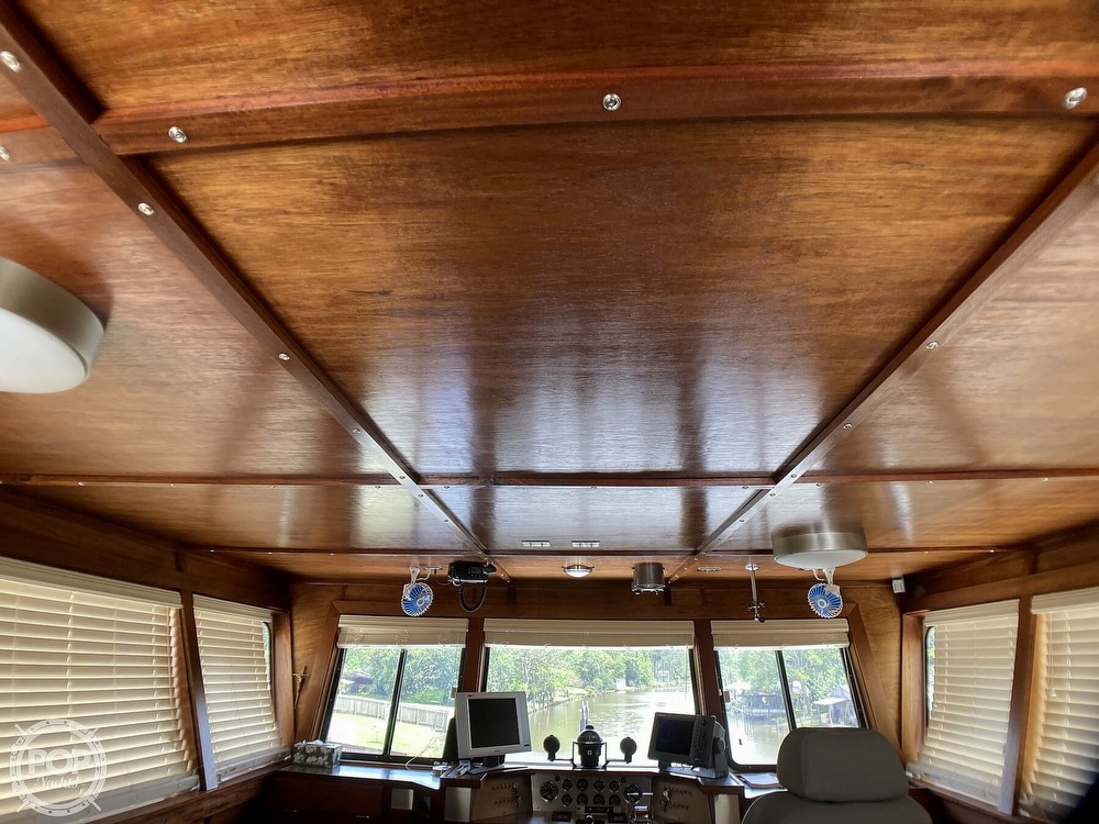 2005 Custom boat for sale, model of the boat is 71ft x 24ft x 6ft & Image # 13 of 40