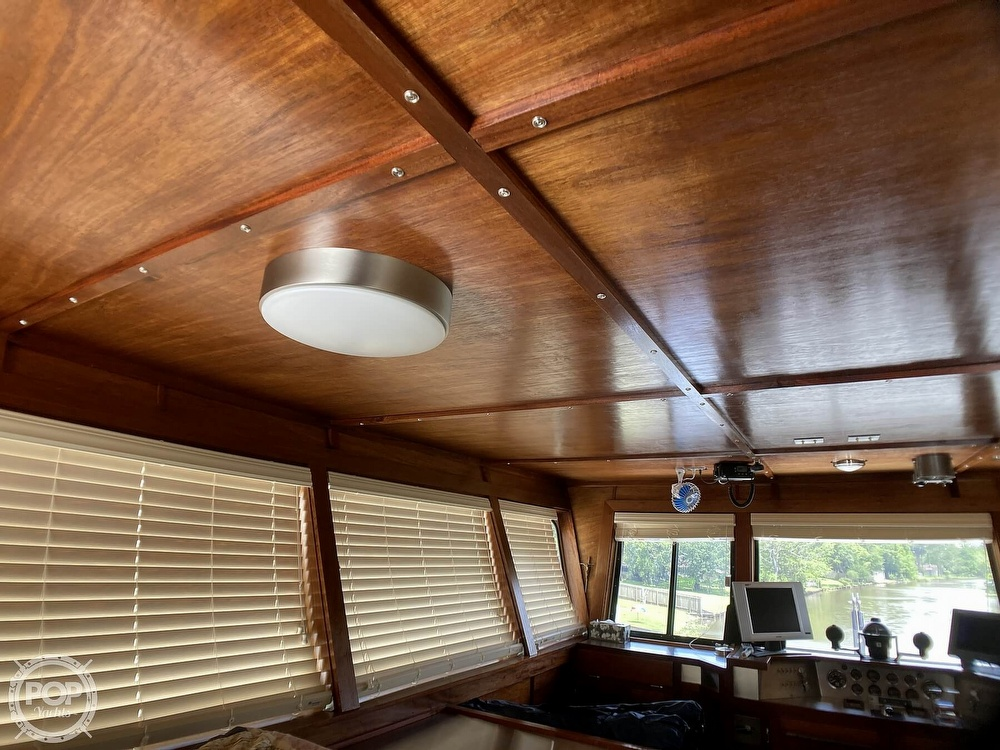 2005 Custom boat for sale, model of the boat is 71ft x 24ft x 6ft & Image # 14 of 40