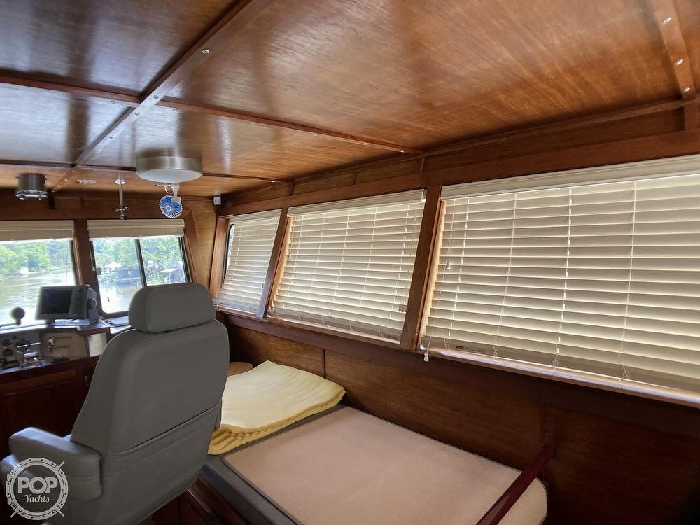 2005 Custom boat for sale, model of the boat is 71ft x 24ft x 6ft & Image # 16 of 40