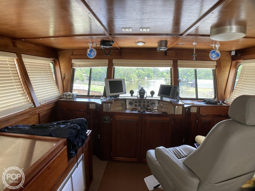 2005 Custom boat for sale, model of the boat is 71ft x 24ft x 6ft & Image # 24 of 40