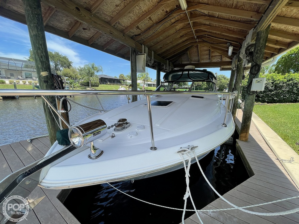 1999 Sea Ray boat for sale, model of the boat is 290 Sundancer & Image # 2 of 40