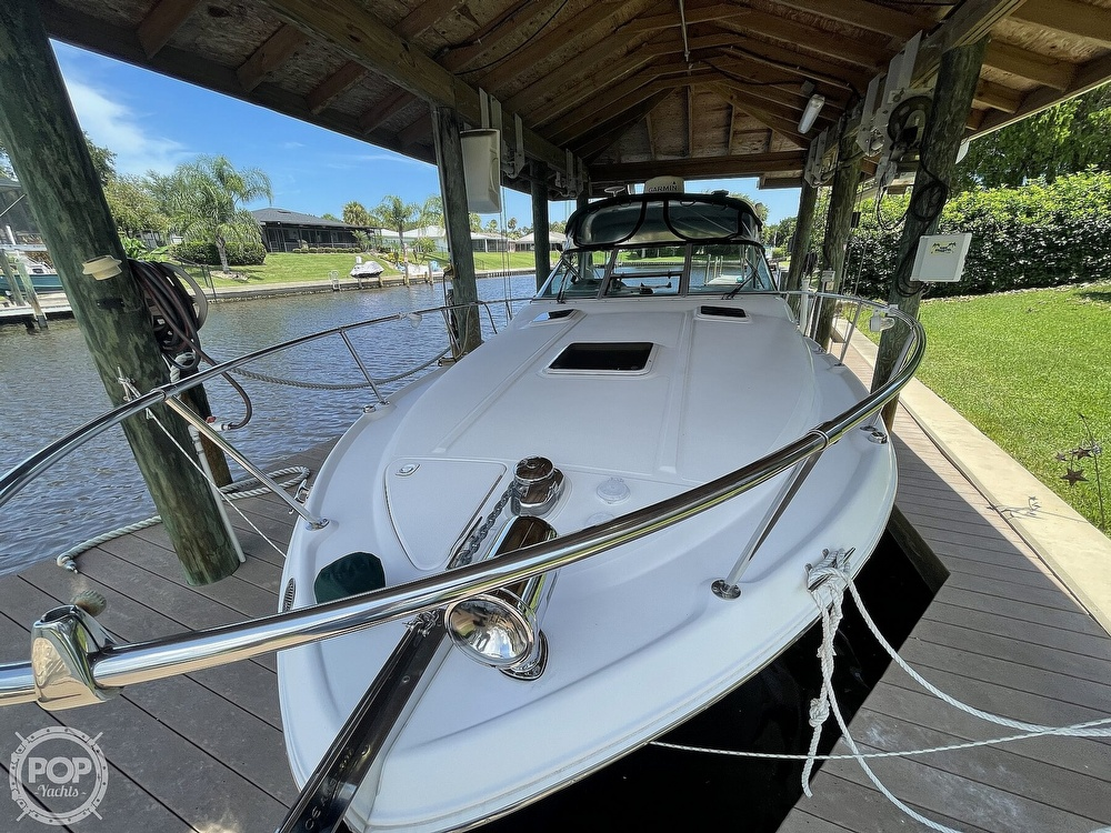 1999 Sea Ray boat for sale, model of the boat is 290 Sundancer & Image # 4 of 40