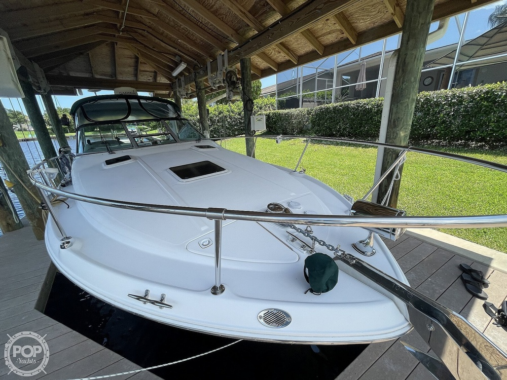 1999 Sea Ray boat for sale, model of the boat is 290 Sundancer & Image # 5 of 40