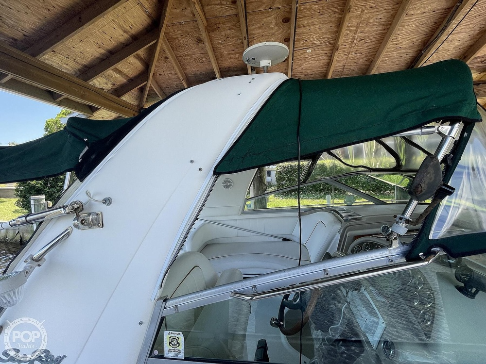 1999 Sea Ray boat for sale, model of the boat is 290 Sundancer & Image # 6 of 40