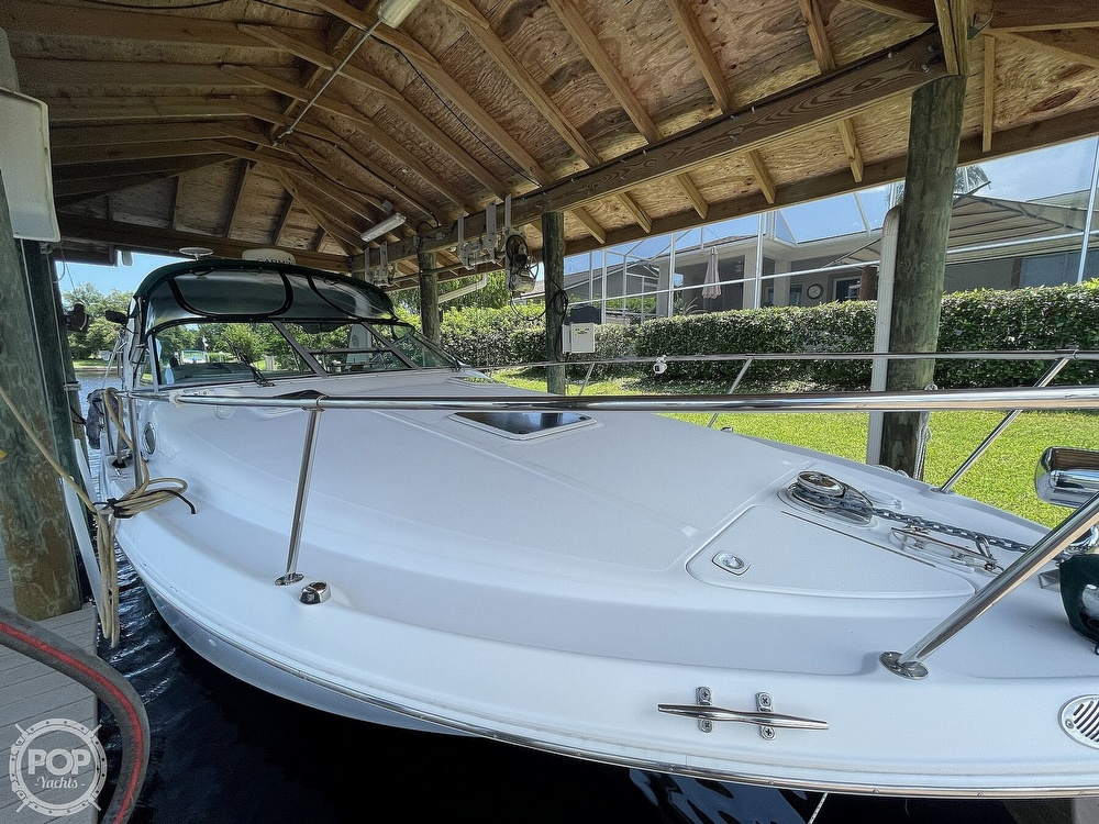 1999 Sea Ray boat for sale, model of the boat is 290 Sundancer & Image # 8 of 40