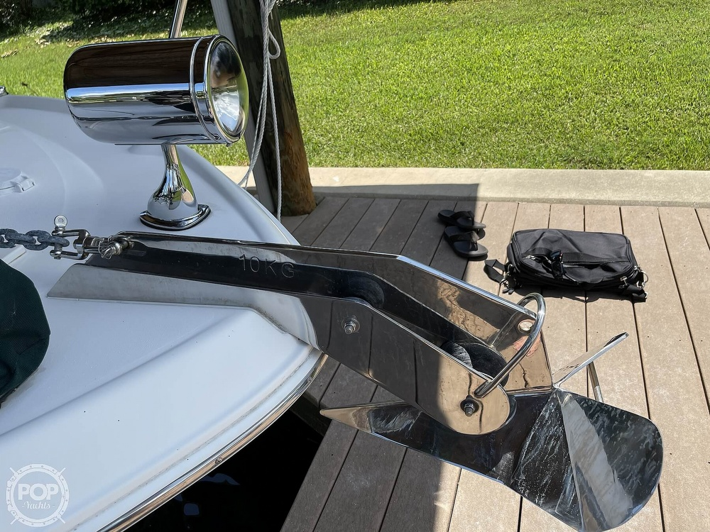 1999 Sea Ray boat for sale, model of the boat is 290 Sundancer & Image # 18 of 40