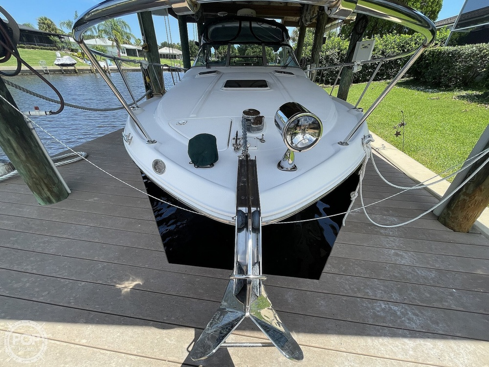 1999 Sea Ray boat for sale, model of the boat is 290 Sundancer & Image # 29 of 40