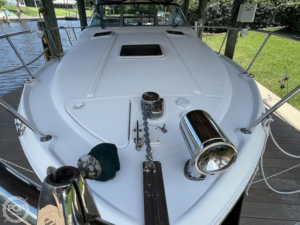 1999 Sea Ray boat for sale, model of the boat is 290 Sundancer & Image # 30 of 40