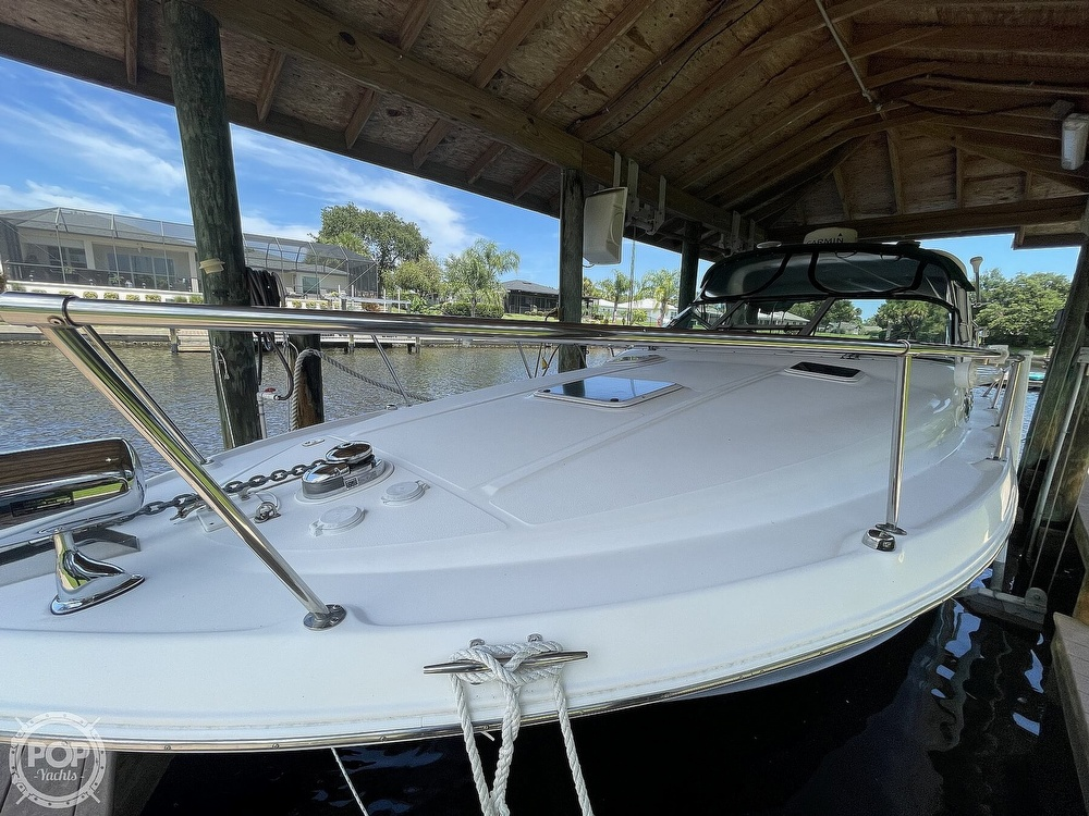 1999 Sea Ray boat for sale, model of the boat is 290 Sundancer & Image # 32 of 40