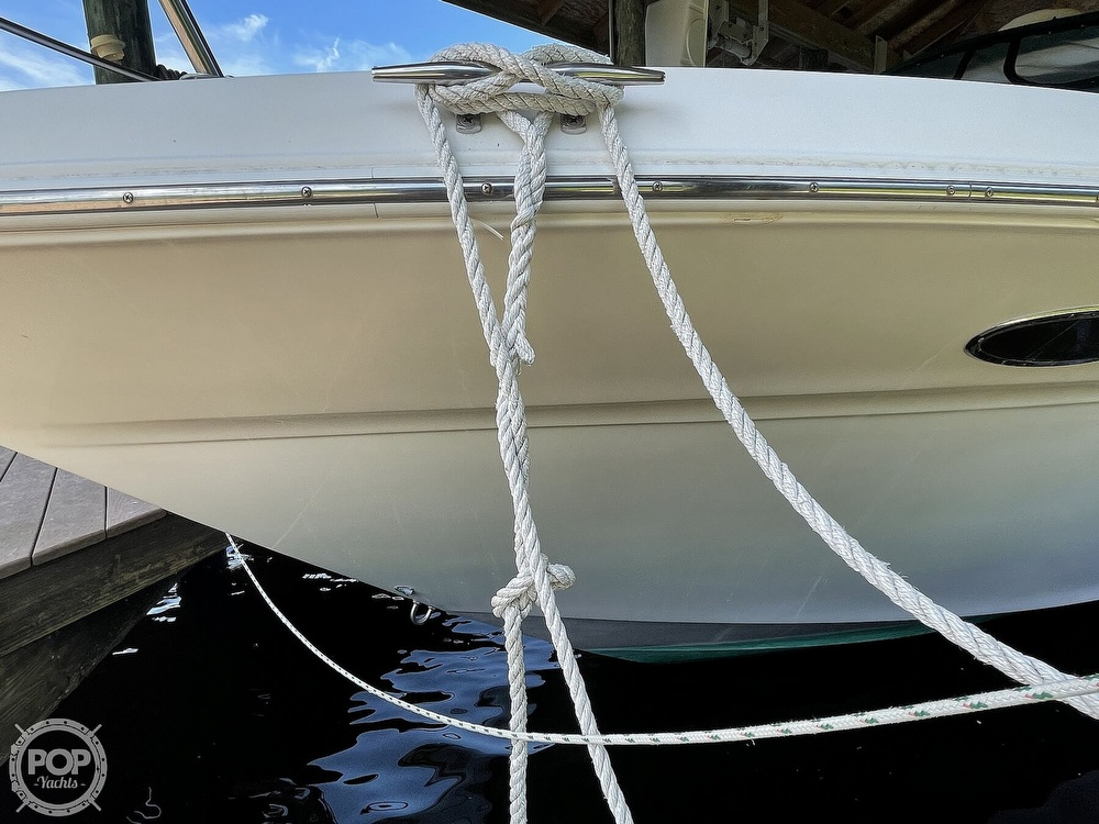 1999 Sea Ray boat for sale, model of the boat is 290 Sundancer & Image # 35 of 40