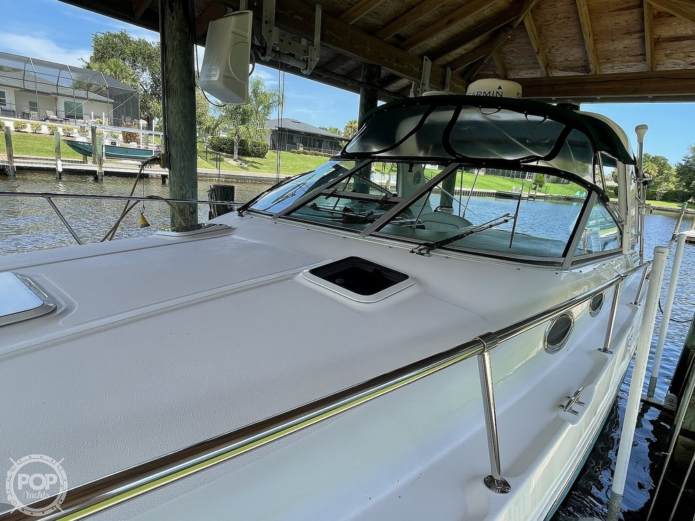 1999 Sea Ray boat for sale, model of the boat is 290 Sundancer & Image # 38 of 40