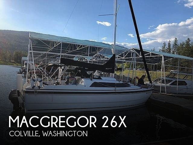Used MacGregor Boats For Sale by owner | 2002 MacGregor 26x