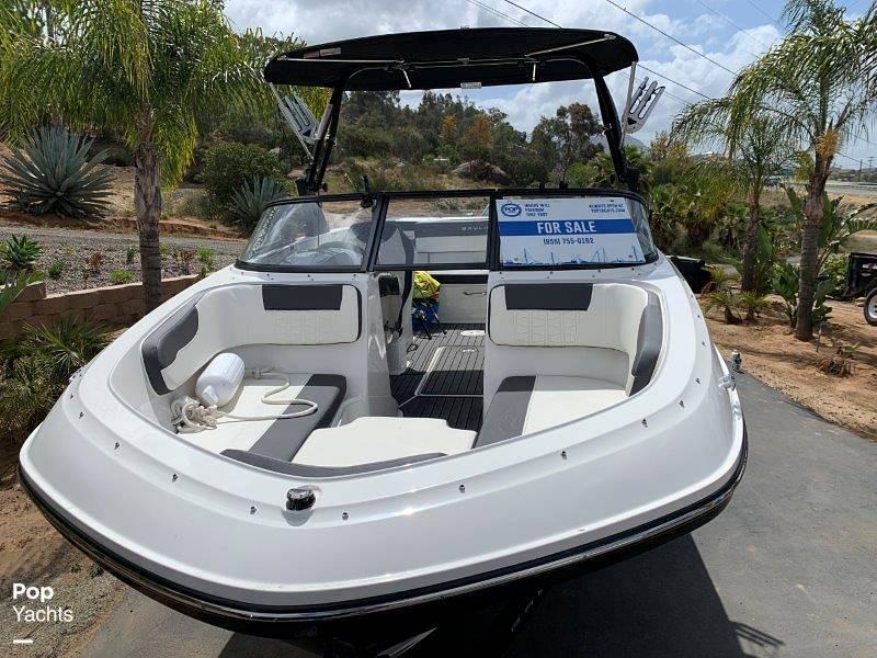 2021 Bayliner boat for sale, model of the boat is VR6 & Image # 2 of 40