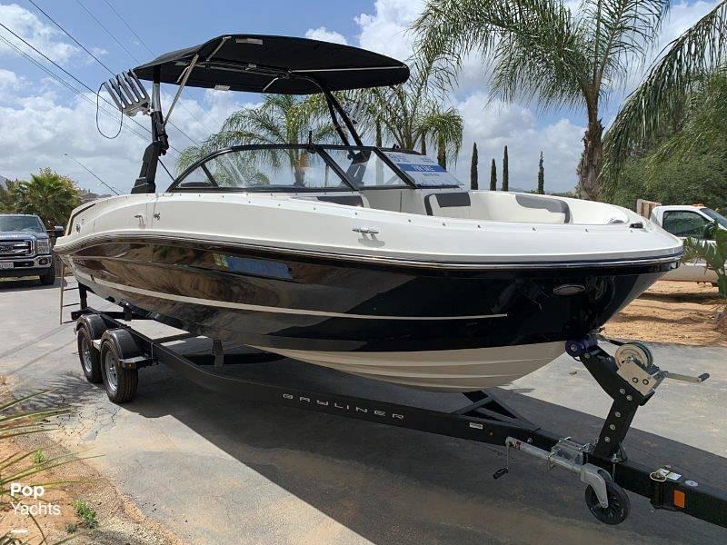 2021 Bayliner boat for sale, model of the boat is VR6 & Image # 3 of 40