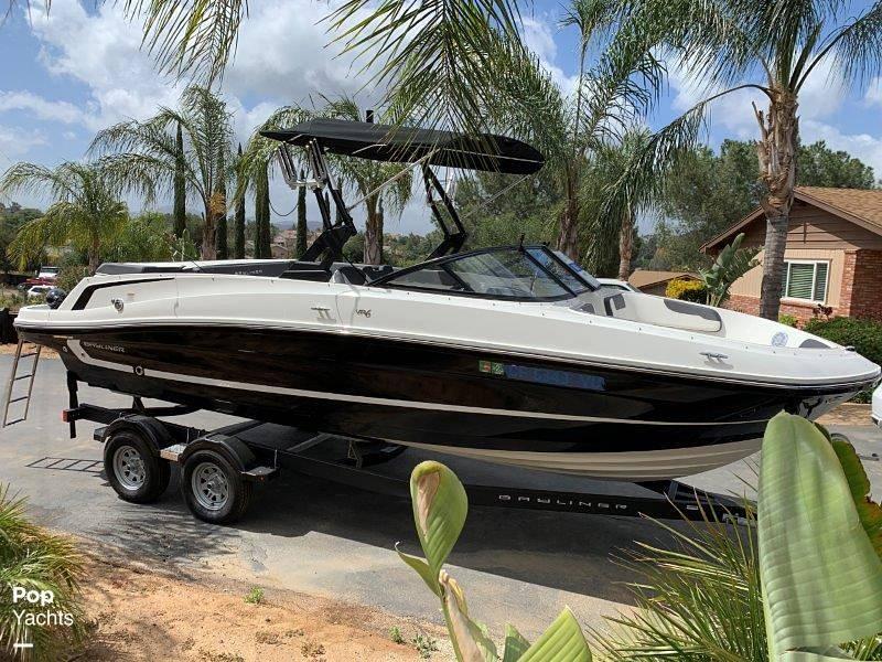 2021 Bayliner boat for sale, model of the boat is VR6 & Image # 4 of 40
