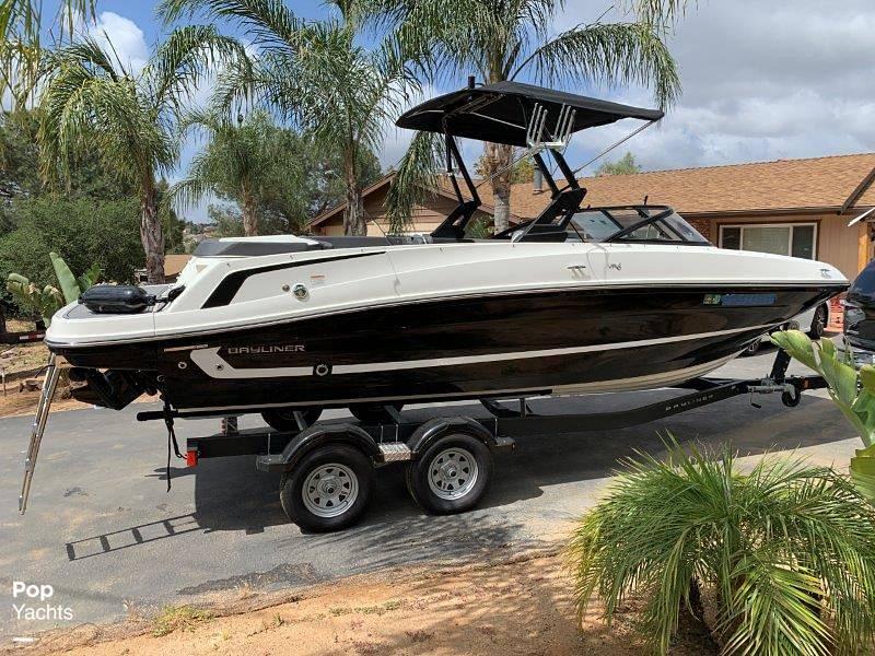 2021 Bayliner boat for sale, model of the boat is VR6 & Image # 5 of 40