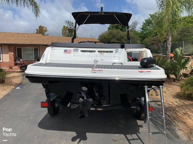 2021 Bayliner boat for sale, model of the boat is VR6 & Image # 7 of 40