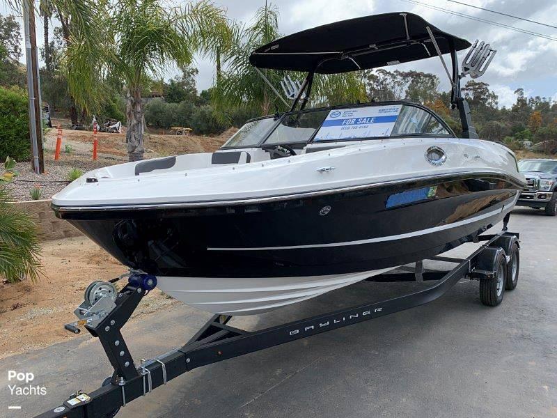 2021 Bayliner boat for sale, model of the boat is VR6 & Image # 11 of 40