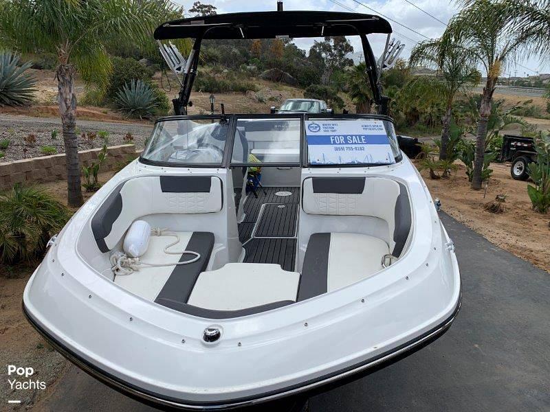 2021 Bayliner boat for sale, model of the boat is VR6 & Image # 12 of 40