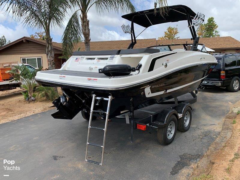 2021 Bayliner boat for sale, model of the boat is VR6 & Image # 15 of 40