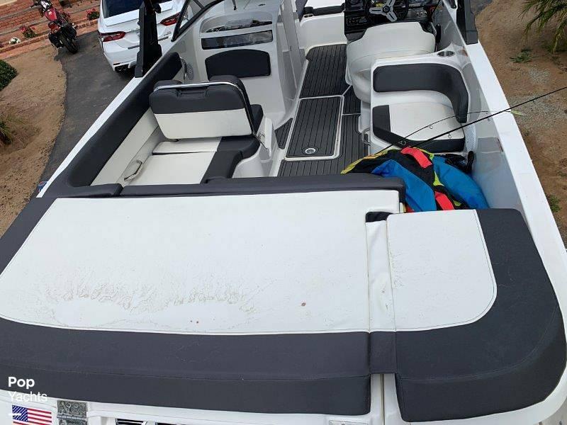 2021 Bayliner boat for sale, model of the boat is VR6 & Image # 26 of 40