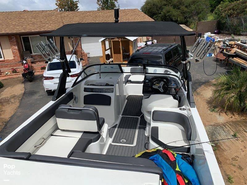 2021 Bayliner boat for sale, model of the boat is VR6 & Image # 27 of 40