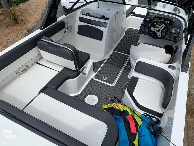 2021 Bayliner boat for sale, model of the boat is VR6 & Image # 31 of 40