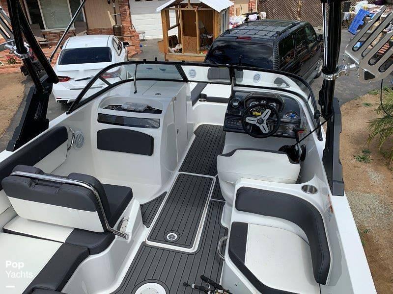 2021 Bayliner boat for sale, model of the boat is VR6 & Image # 32 of 40