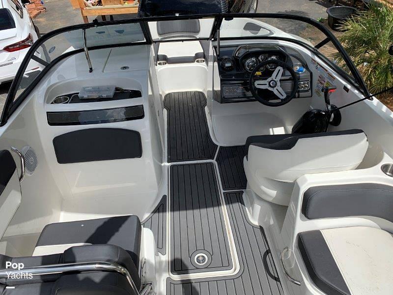 2021 Bayliner boat for sale, model of the boat is VR6 & Image # 33 of 40