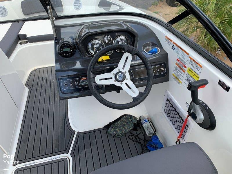 2021 Bayliner boat for sale, model of the boat is VR6 & Image # 38 of 40