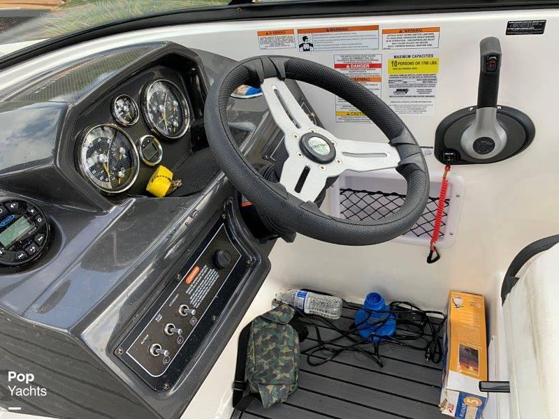 2021 Bayliner boat for sale, model of the boat is VR6 & Image # 39 of 40