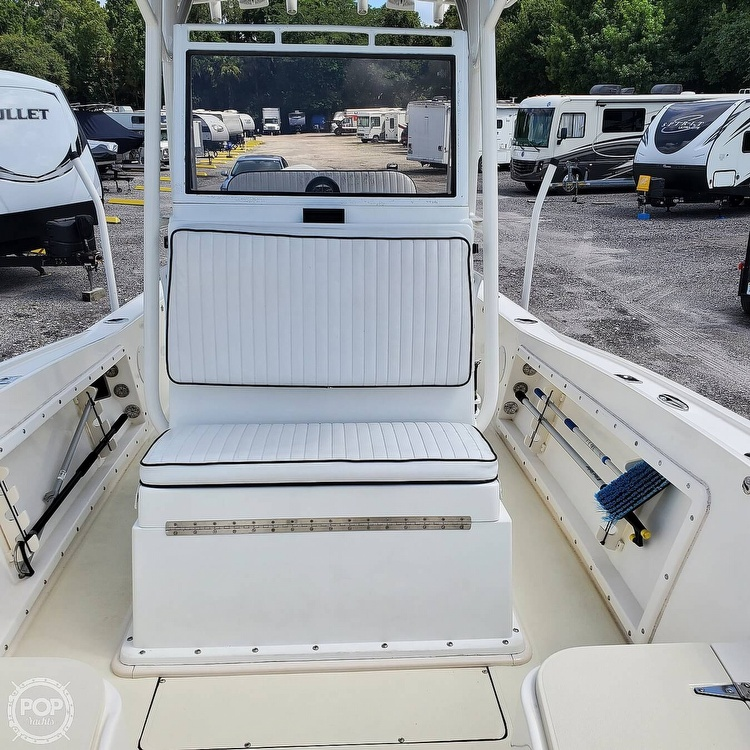 1992 Mako boat for sale, model of the boat is 221B & Image # 18 of 40