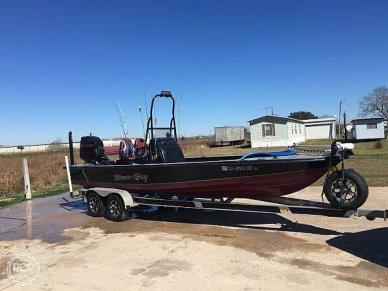 Blazer Bay 2420, 2420, for sale - $54,500