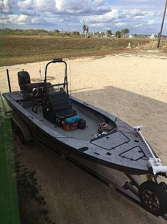2014 Blazer Bay boat for sale, model of the boat is 24 GTS & Image # 15 of 40