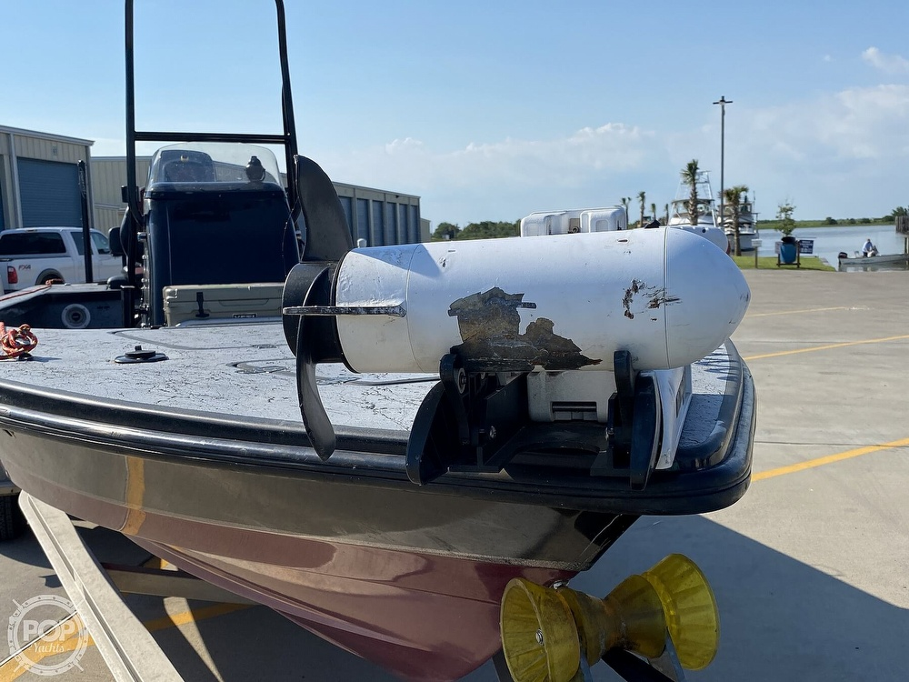 2014 Blazer Bay boat for sale, model of the boat is 24 GTS & Image # 8 of 40