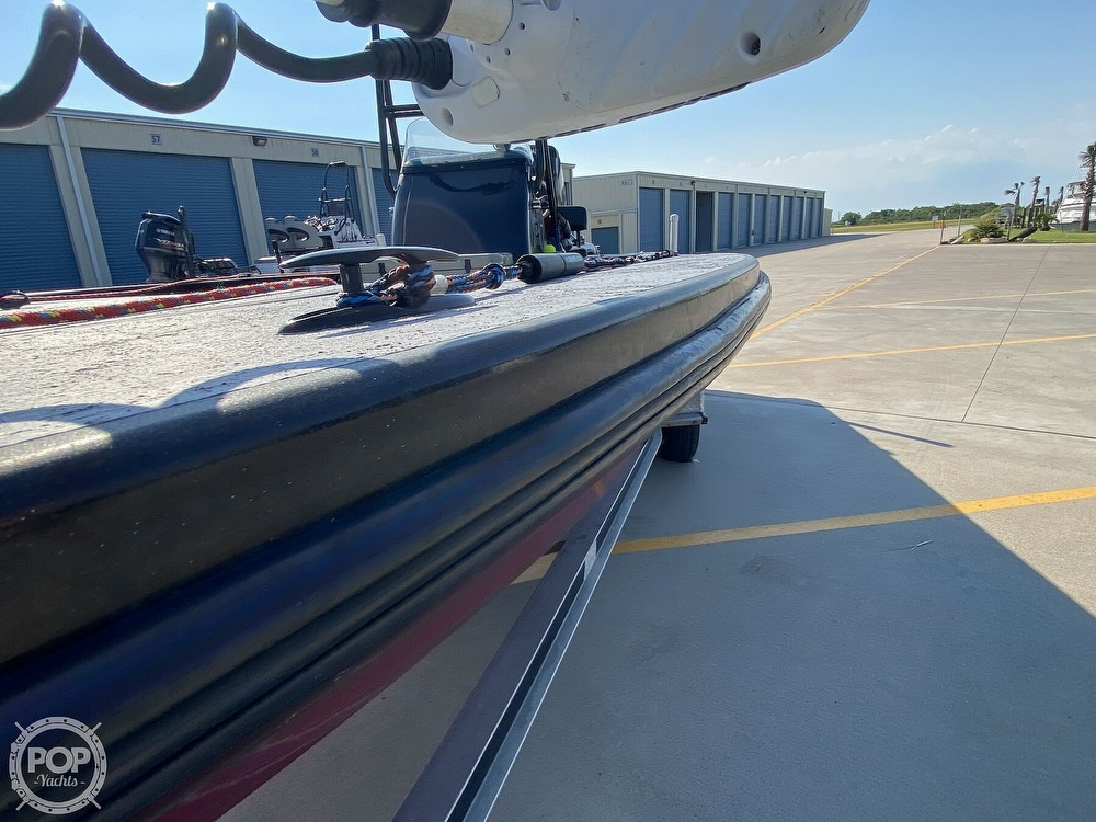 2014 Blazer Bay boat for sale, model of the boat is 24 GTS & Image # 27 of 40