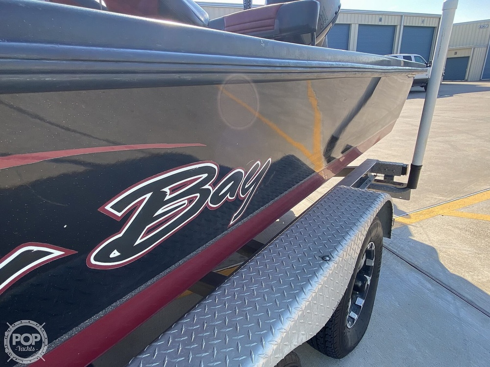 2014 Blazer Bay boat for sale, model of the boat is 24 GTS & Image # 36 of 40