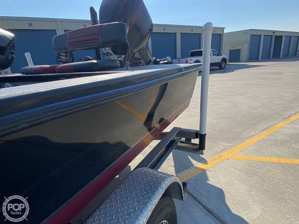 2014 Blazer Bay boat for sale, model of the boat is 24 GTS & Image # 37 of 40