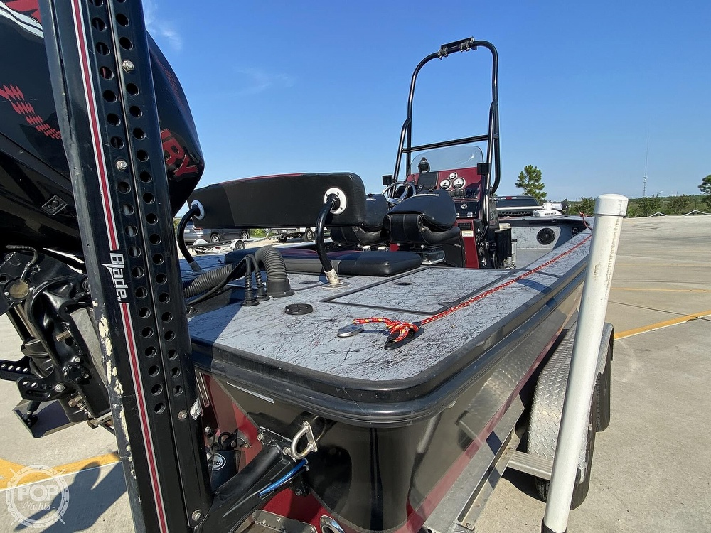 2014 Blazer Bay boat for sale, model of the boat is 24 GTS & Image # 11 of 40