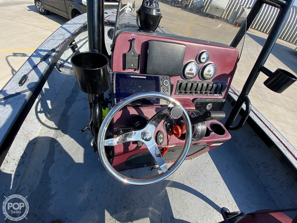 2014 Blazer Bay boat for sale, model of the boat is 24 GTS & Image # 12 of 40