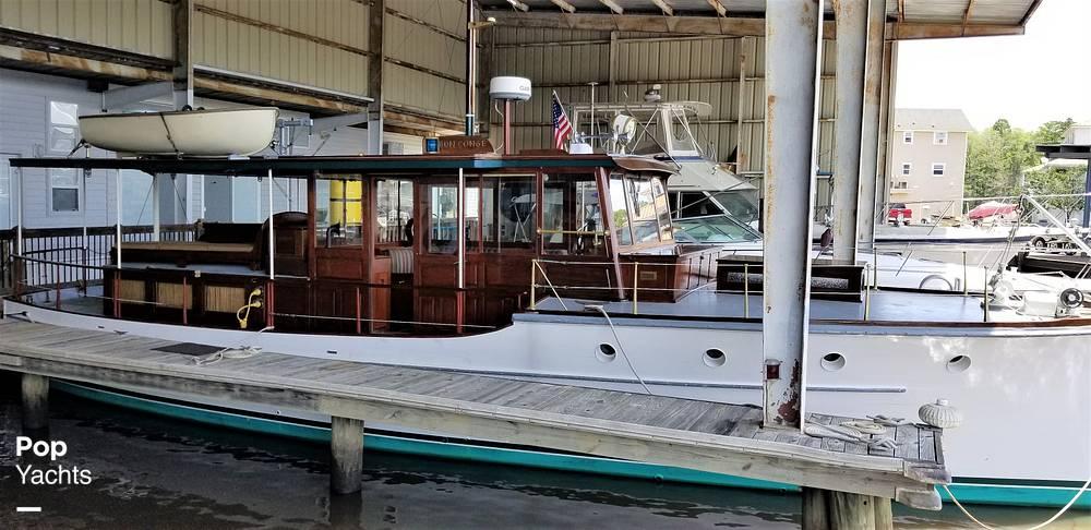 1928 ELCO 42' ELCO Flat Top Motor Yacht - #$LI_INDEX