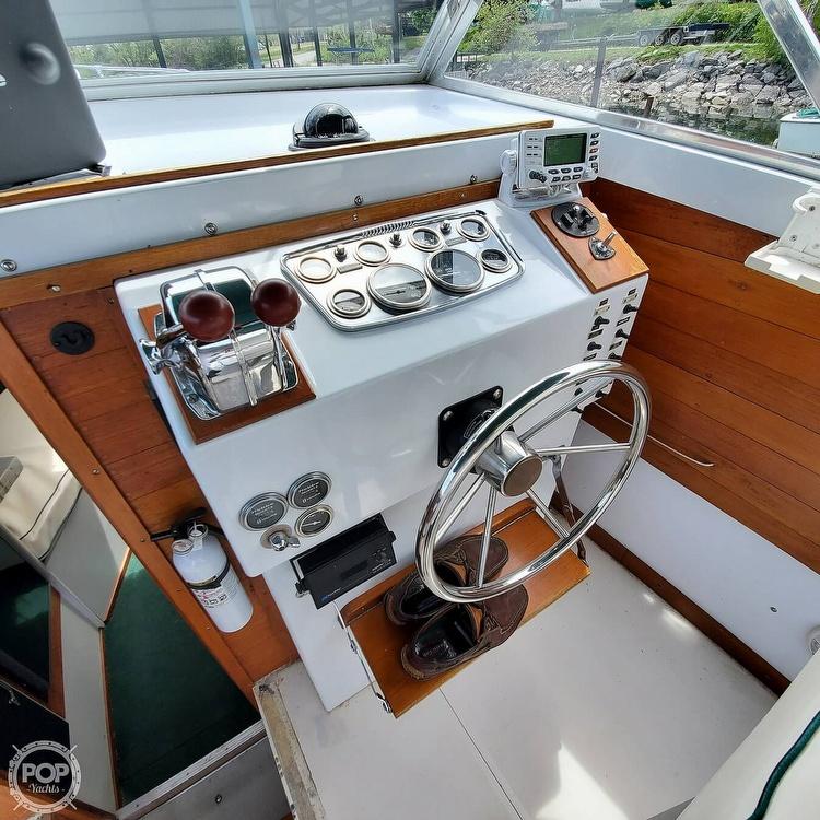 1966 Bertram boat for sale, model of the boat is Bahia-Mar 31 & Image # 27 of 40