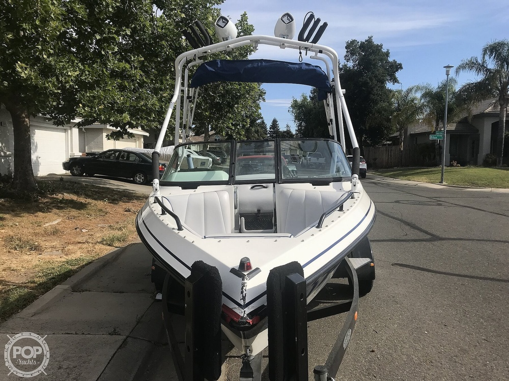 2003 Calabria boat for sale, model of the boat is Laguna & Image # 2 of 40