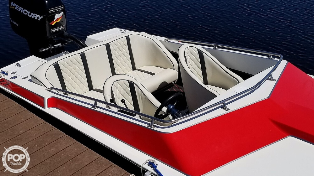 1990 Activator boat for sale, model of the boat is 22 & Image # 9 of 40