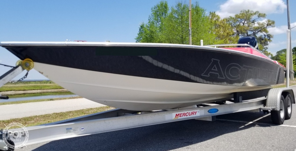 1990 Activator boat for sale, model of the boat is 22 & Image # 11 of 40