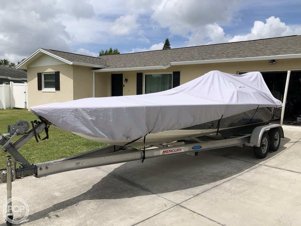 1990 Activator boat for sale, model of the boat is 22 & Image # 27 of 40