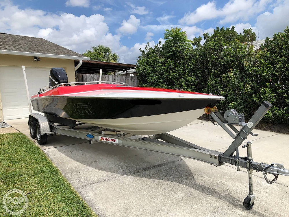 1990 Activator boat for sale, model of the boat is 22 & Image # 29 of 40