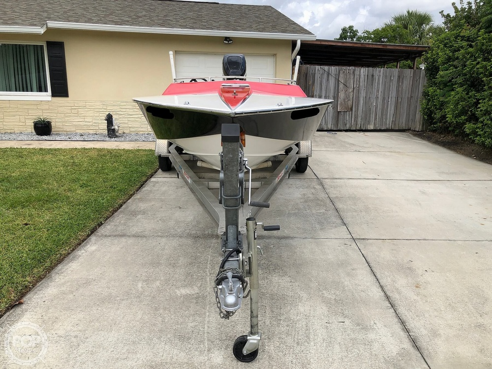 1990 Activator boat for sale, model of the boat is 22 & Image # 30 of 40