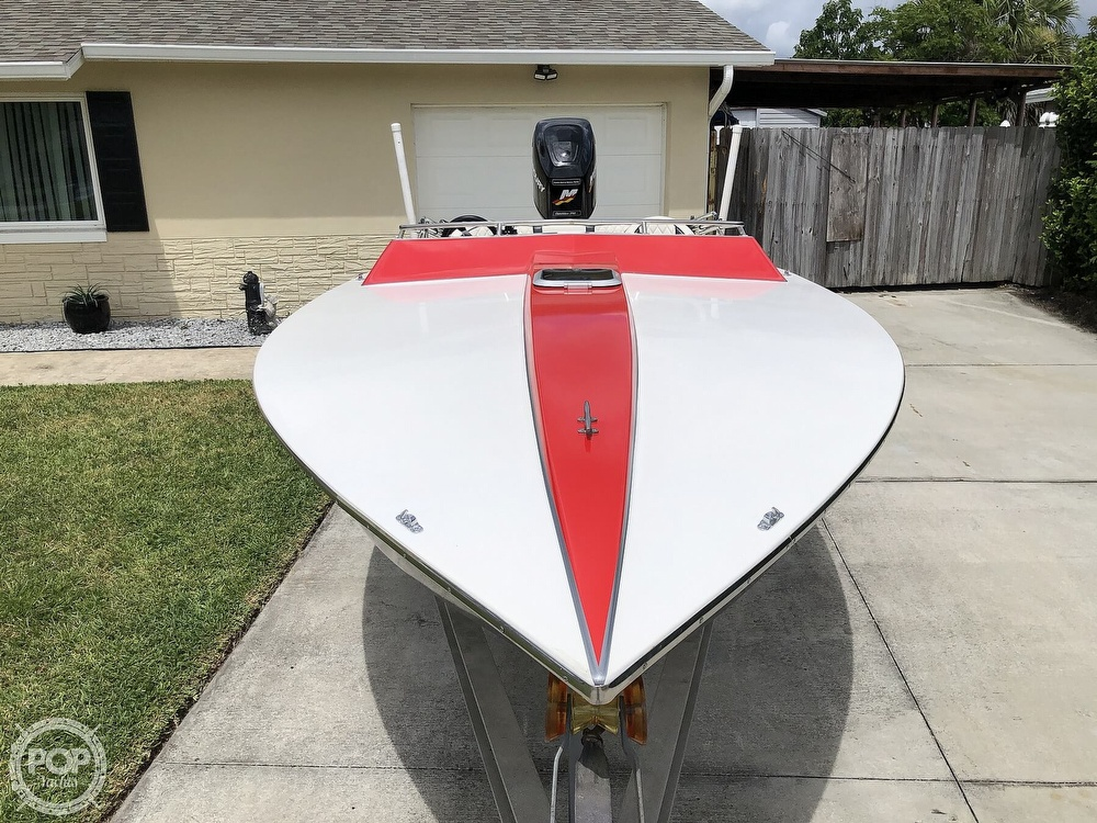 1990 Activator boat for sale, model of the boat is 22 & Image # 40 of 40